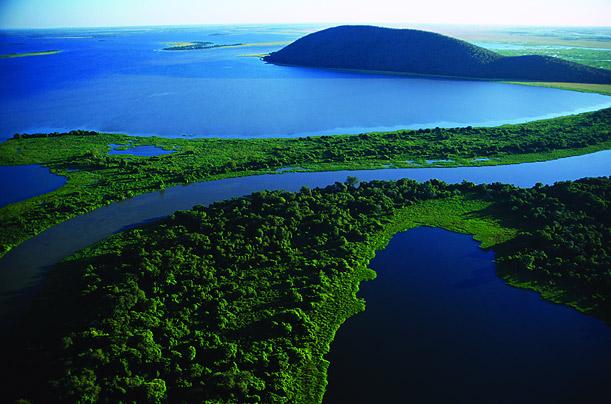 Photo of islands
