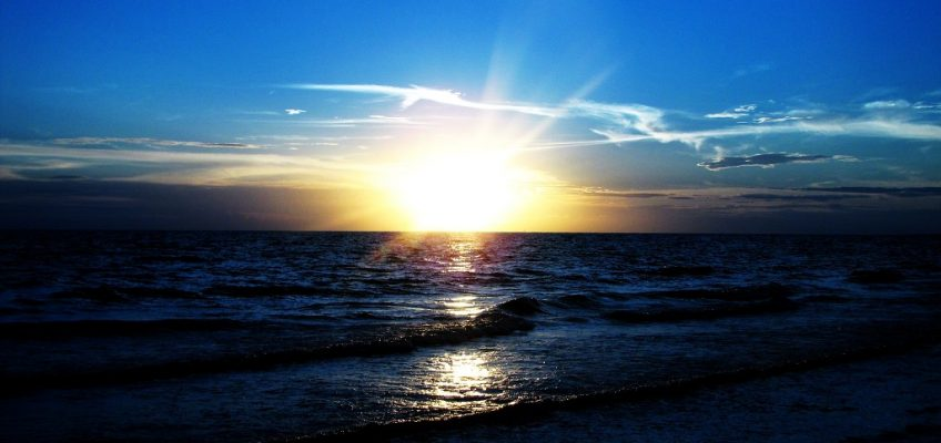 Photo of Sarasota, Florida sunset